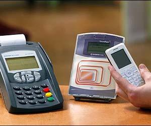 NFC y las transacciones remotas