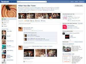 Relaciones y Facebook