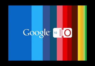 Google I/O El evento más importante de Google del año