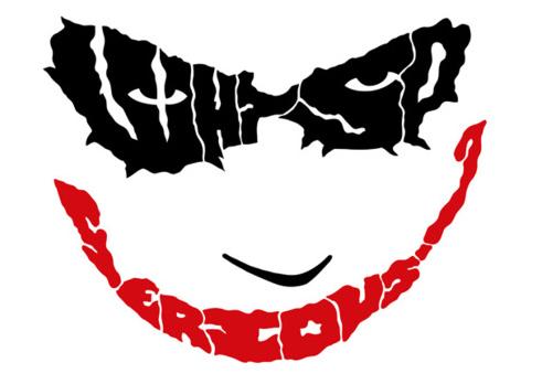 Why So Serious? Campaña de The Dark Knight en el 2008