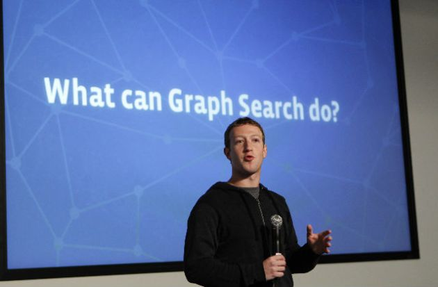 Graph Search Hazmerca