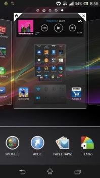 Sony Ericsson Xperia Z