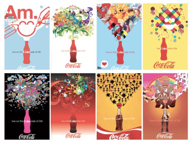 Coca Cola Iberia