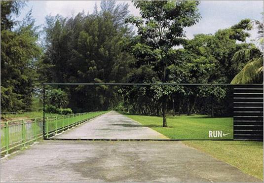 Sigue corriendo
