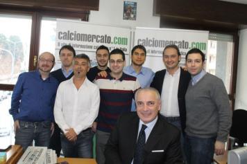 Equipo Calciomercato